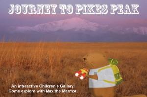 Journey to Pikes Peak