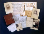 Materials from the General William Jackson Palmer Collection