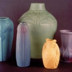 New Van Briggle Art Pottery exhibit will open on February 3rd'; the CSPM maintains the world's largest and most important collection of Van Briggle.