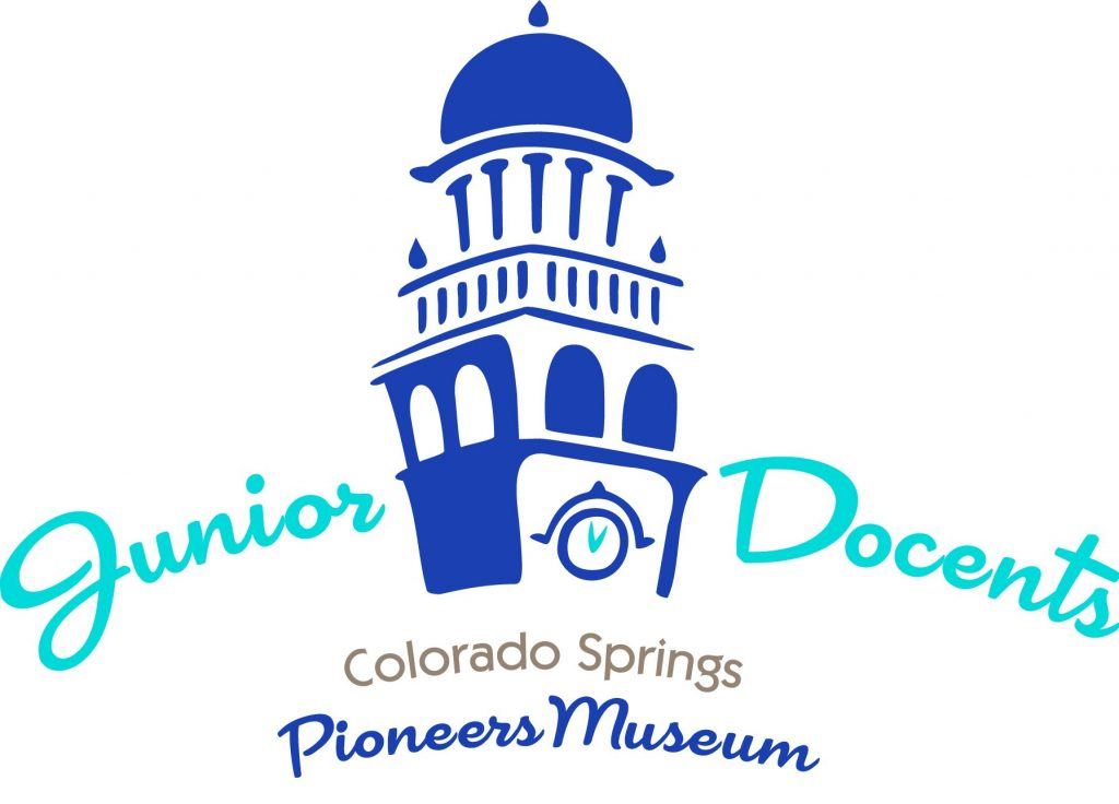 Junior docent program colorado springs pioneers museum enthusiastic students entering grades 6th 12th are invited to apply for the summer junior docent program junior docents become educators for the summer malvernweather Choice Image