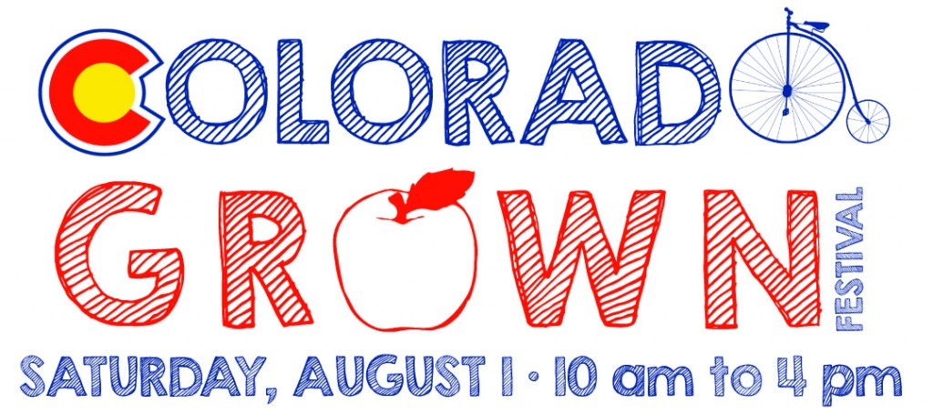 Colorado Grown Festival 2015 @ Colorado Springs Pioneers Museum | Colorado Springs | Colorado | United States