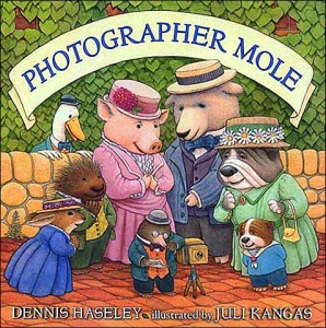 Children's History Hour: Photographer Mole (Ages 7-10) @ Colorado Springs Pioneers Museum | Colorado Springs | Colorado | United States