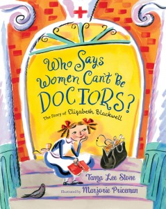 Children's History Hour: Who Says Women Can't Be Doctors? (Ages 7-10) @ Colorado Springs Pioneers Museum | Colorado Springs | Colorado | United States