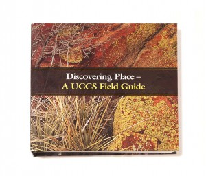 Lecture: Discovering Place - A UCCS Field Guide @ Colorado Springs Pioneers Museum | Colorado Springs | Colorado | United States
