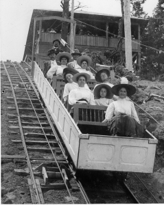 Lecture: From Utility to Attraction @ Colorado Springs Pioneers Museum   Colorado Springs   Colorado   United States