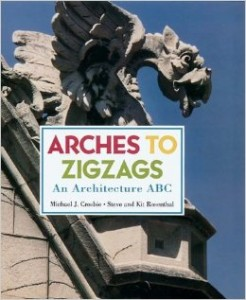 Children's History Hour: Arches to Zigzags (Ages 2-6) @ Colorado Springs Pioneers Museum | Colorado Springs | Colorado | United States