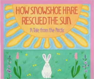 Children's History Hour – How Snowshoe Hare Rescued the Sun: A Tale from the Arctic (Ages 7-10) @ Colorado Springs Pioneers Museum | Colorado Springs | Colorado | United States