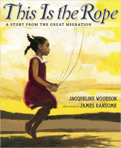 Children's History Hour: This is the Rope - A Story From the Great Migration (Ages 2-6) @ Colorado Springs Pioneers Museum | Colorado Springs | Colorado | United States