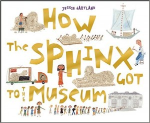 Children's History Hour – How the Sphinx Got to the Museum @ Colorado Springs Pioneers Museum | Colorado Springs | Colorado | United States