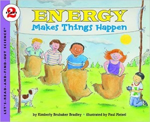 Children's History Hour – Energy Makes Things Happen (Ages 7-10) @ Colorado Springs Pioneers Museum | Colorado Springs | Colorado | United States