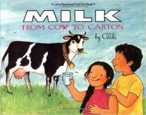 Children's History Hour – Milk: From Cow to Carton (Ages 7-10) @ Colorado Springs Pioneers Museum | Colorado Springs | Colorado | United States