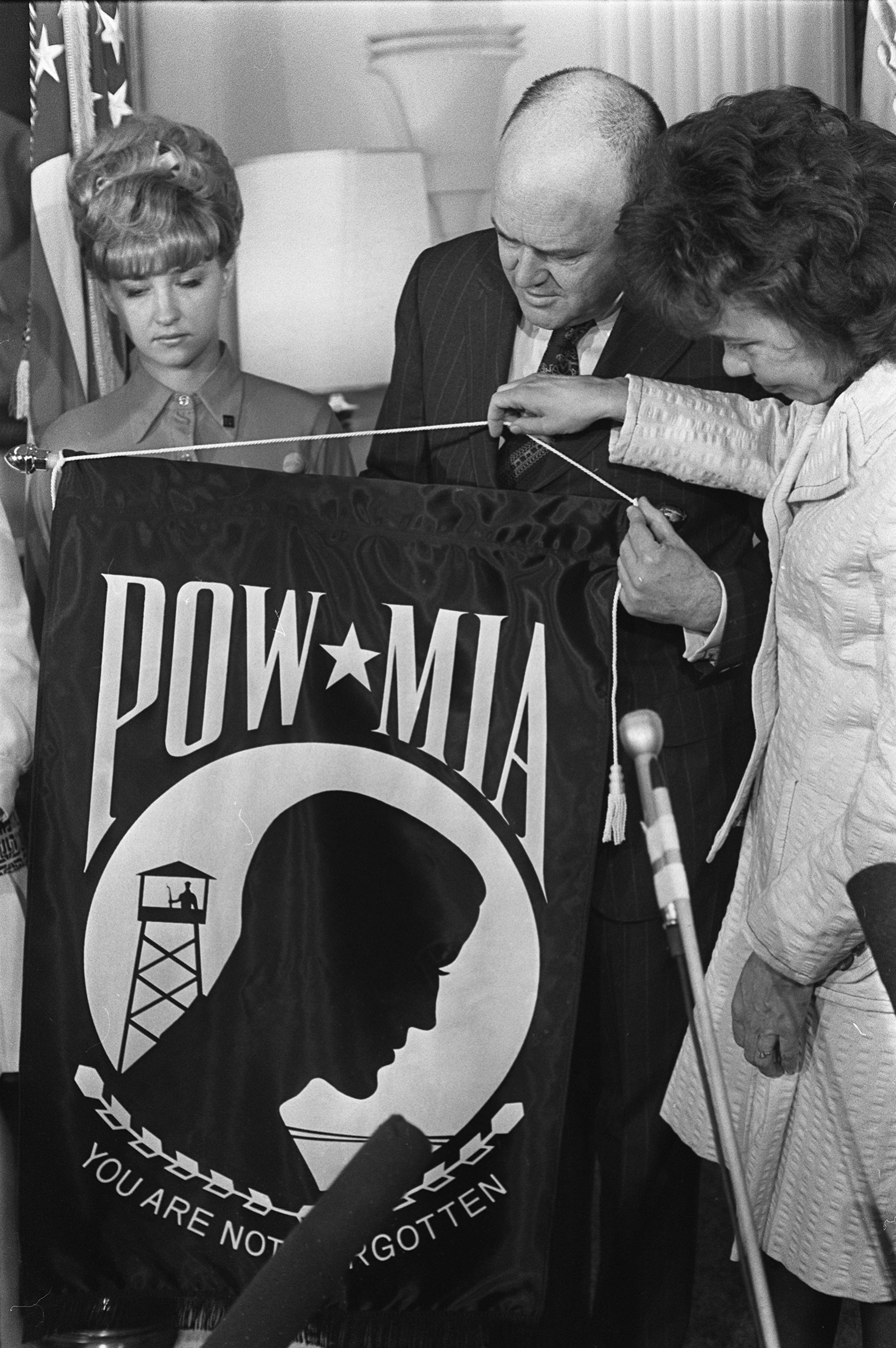 EXHIBIT OPENING: The League of Wives: Vietnam's POW/MIA Allies and Advocates @ Colorado Springs Pioneers Museum | Colorado Springs | Colorado | United States