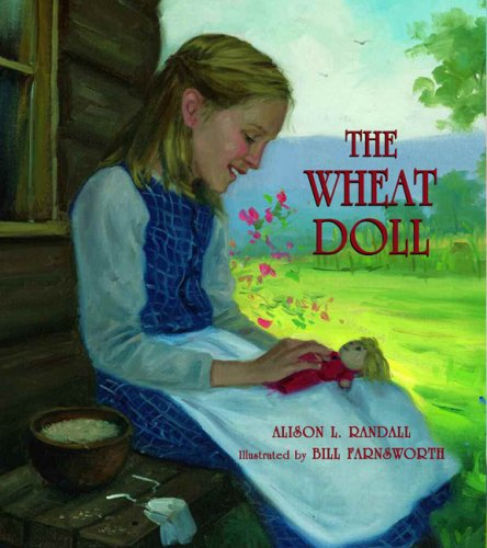 Children's History Hour: The Wheat Doll (Ages 2-7) @ Colorado Springs Pioneers Museum   Colorado Springs   Colorado   United States