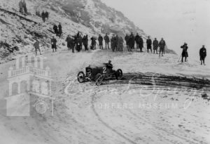 Pikes Peak Hill Climb Colorado Springs Pioneers Museum Lecture