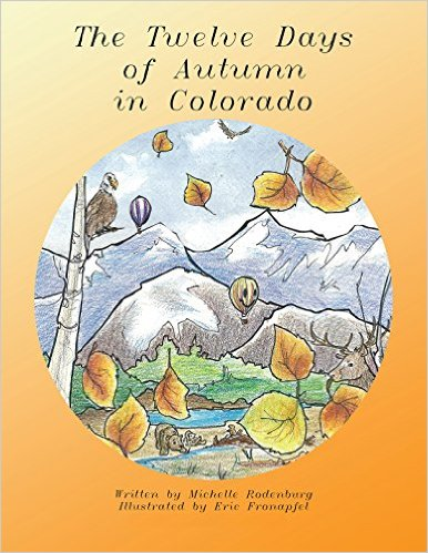 Children's History Hour: Autumn Leaves are Falling (Ages 2-7) @ Colorado Springs Pioneers Museum | Colorado Springs | Colorado | United States