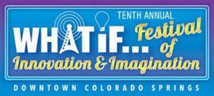 What IF Festival 2019 @ Colorado Springs Pioneers Museum