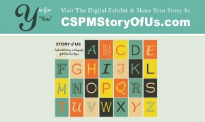 Story Of Us Digital Exhibit