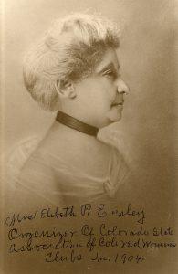 Photo of Elizabeth Piper Ensley