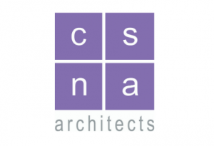 CSNA Architects Logo