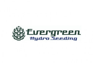 Evergreen Hydro Seeing