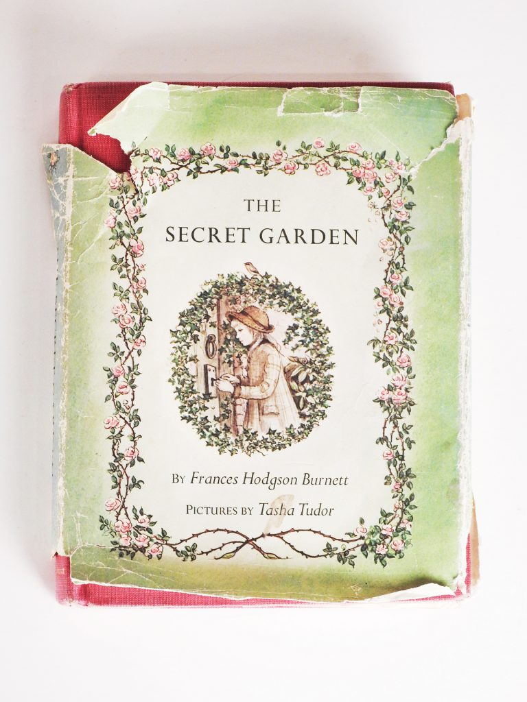 The Secret Garden, 1962. Generously Loaned by Tim and Cate Boddington.