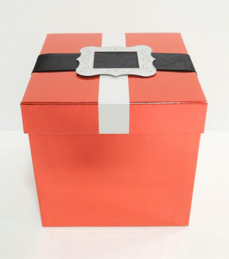 Christmas Box. CSPM Collection.