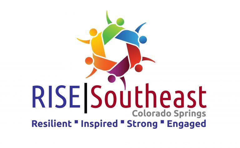 RISE/Southeast Emblem, 2020. CSPM Collection.